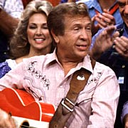 Buck Owens Good Old Fashioned Country Christmas Cords